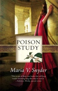 Poison Study 1